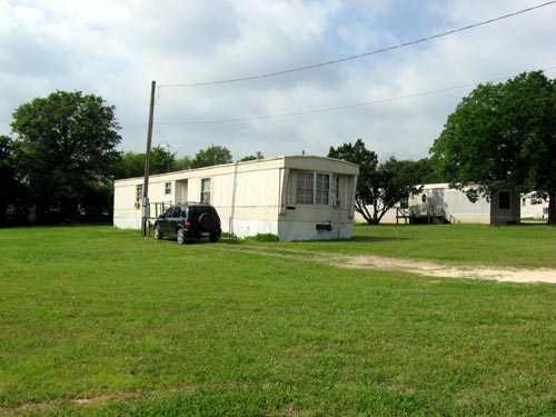 Country Meadows Mobile Home Park In Glen Rose Tx